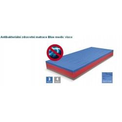 Matrace BLUE MEDIC VISCO